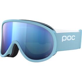 POC Retina Goggles crystal blue